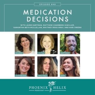 Episode 48: Medication Decisions