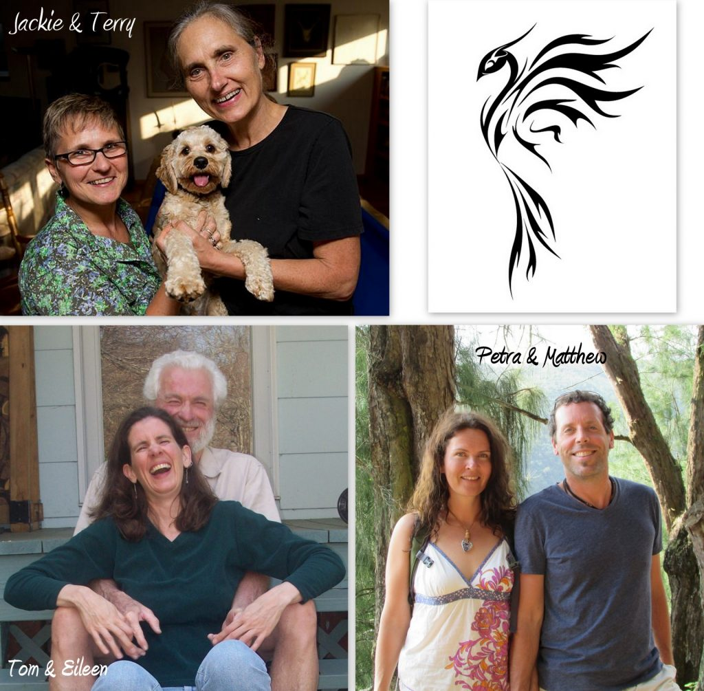 Episode 51 of the Phoenix Helix Podcast: Marriage and Autoimmune Disease