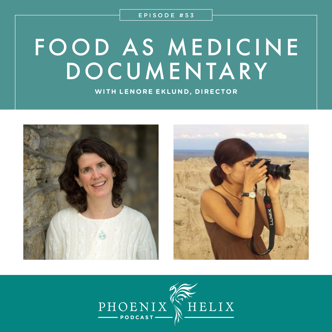 The Food as Medicine Documentary | Phoenix Helix