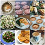 Paleo AIP + Low-FODMAP Recipe Roundup (45 Recipes!)