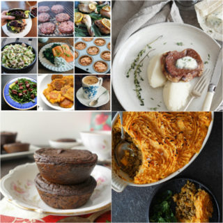 Paleo AIP Recipe Roundtable #144