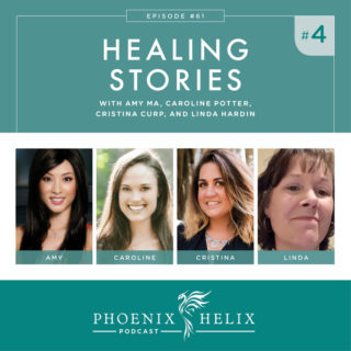 Episode 61: Healing Stories 4