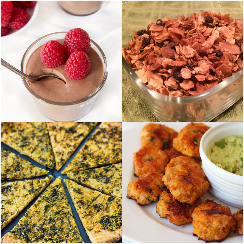Paleo AIP Recipe Roundtable #155
