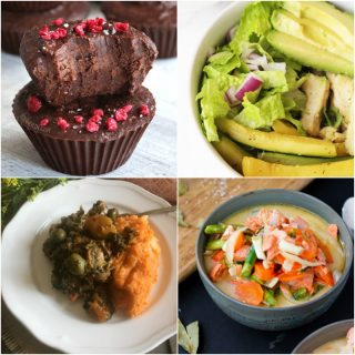 Paleo AIP Recipe Roundtable #157