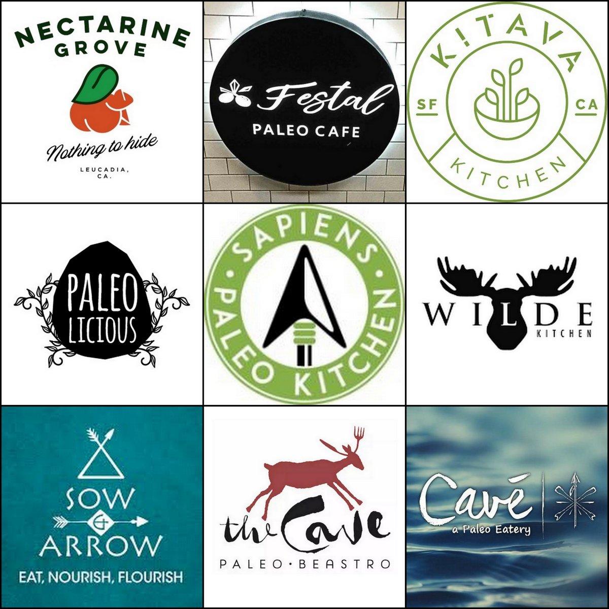 100% Paleo Restaurants | Phoenix Helix