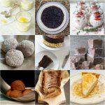 50 Low-Sugar Paleo AIP Dessert Recipes