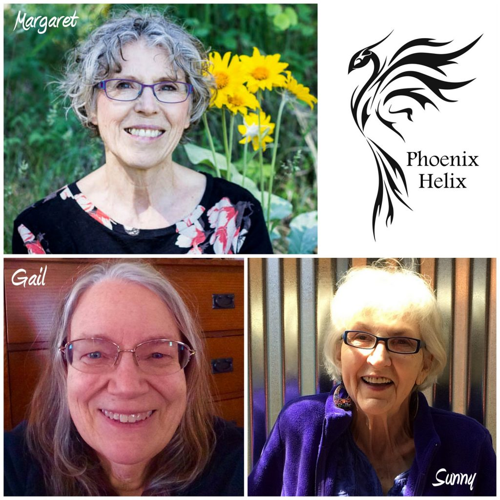 Episode 43 of the Phoenix Helix Podcast: Never Too Late! Healing Diets Over Age 60