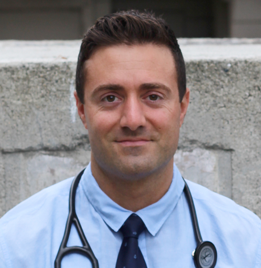 Episode 42 of the Phoenix Helix Podcast: Infections and Autoimmunity with Dr. Michael Ruscio