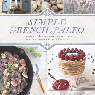 Simple French Paleo Cookbook Review & Sample Recipe