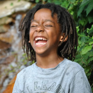 The Healing Power of Humor and 25 Things to Make You Laugh