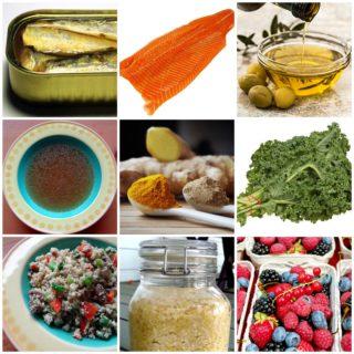 10 Superfoods for Autoimmune Health
