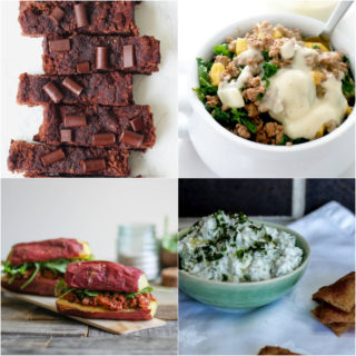 Paleo AIP Recipe Roundtable #181