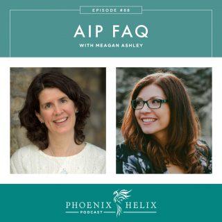 Episode 88: AIP FAQ