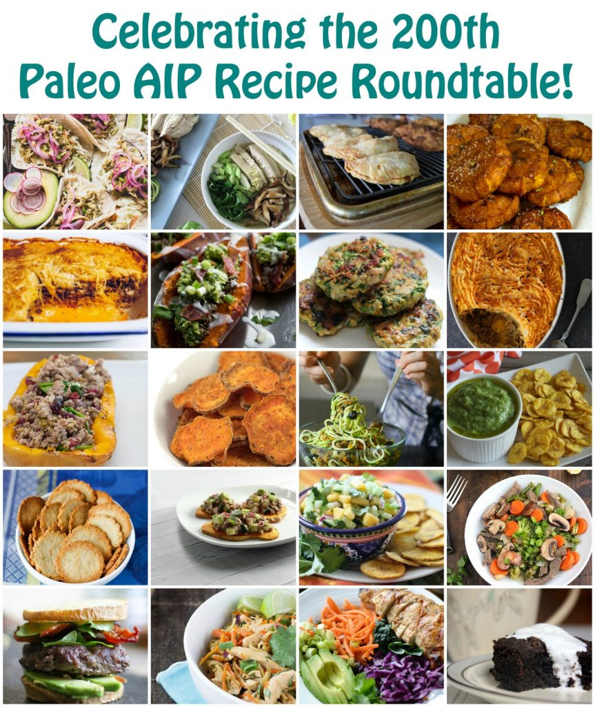 110 Most Popular Paleo AIP Recipes: Top 100 Savory + Top 10 Desserts | Phoenix Helix