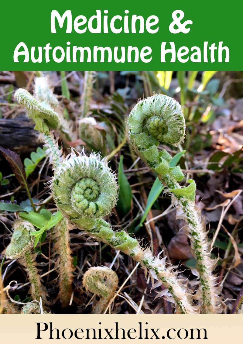 Medicine & Autoimmune Health | Phoenix Helix