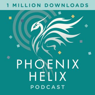 1 Million Podcast Downloads ~ a Celebration Giveaway!