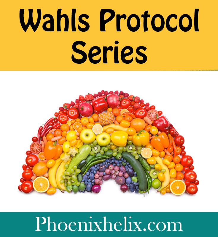 Wahls Protocol Series | Phoenix Helix