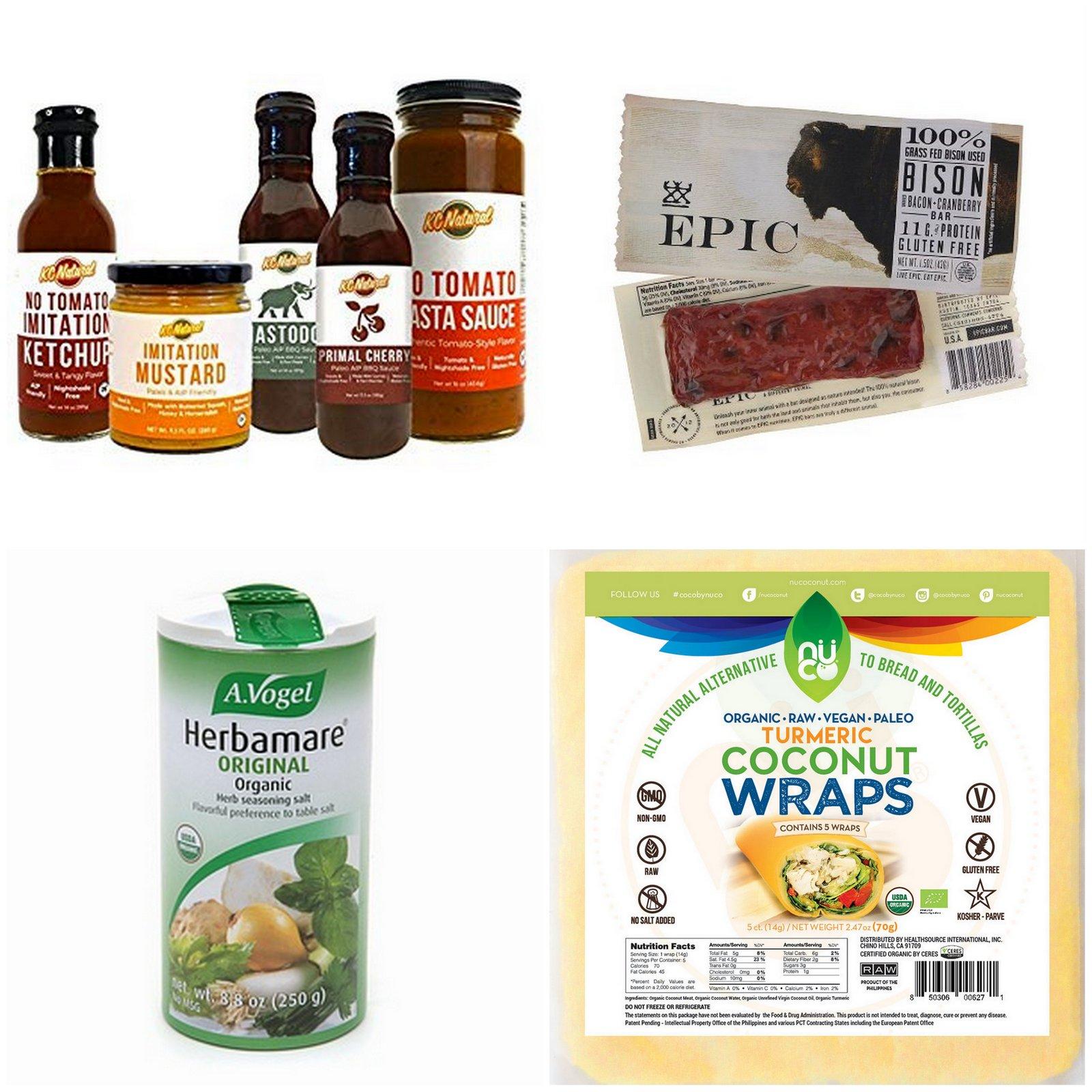 Healing Store - Paleo AIP Ingredients & Convenience Foods | Phoenix Helix