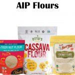 AIP Flours