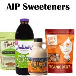 AIP Sweeteners