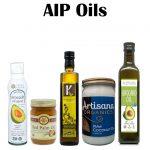 AIP Oils