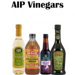 AIP Vinegars