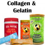 Collagen and Gelatin