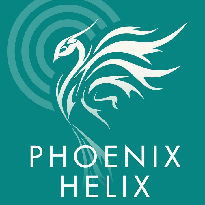 Phoenix Helix: Inspiring people with autoimmune disease to live their fullest and healthiest lives!