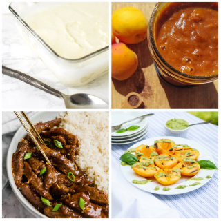 Paleo AIP Recipe Roundtable #278