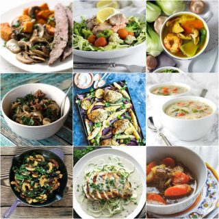 50 One-Pan Paleo AIP Recipes