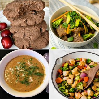 Paleo AIP Recipe Roundtable #285