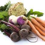 Paleo AIP + GAPS Starchy Vegetable List