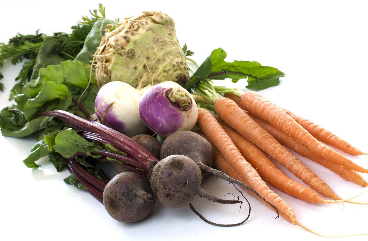 Paleo AIP + GAPS Starchy Vegetable List | Phoenix Helix