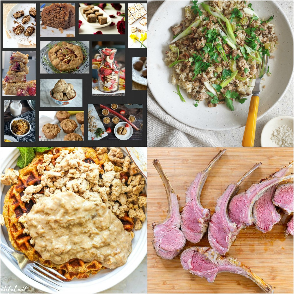 """Paleo AIP Recipe Roundtable #317 