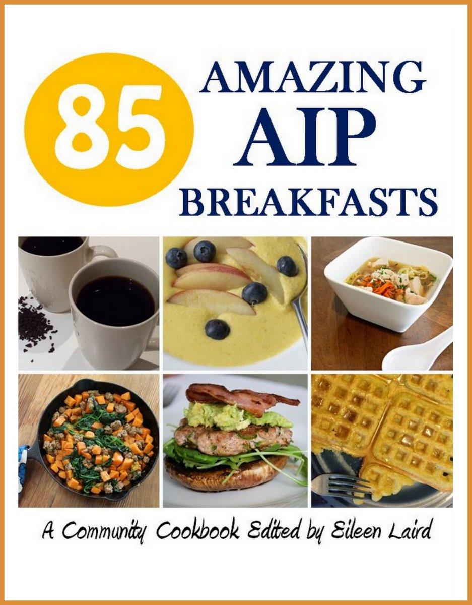 85 Amazing AIP Breakfasts | Phoenix Helix
