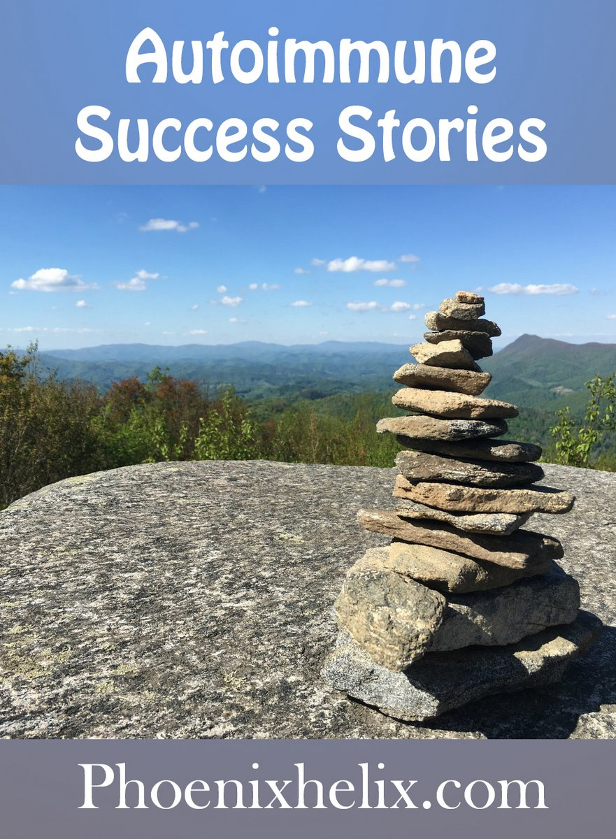 Autoimmune Success Stories | Phoenix Helix