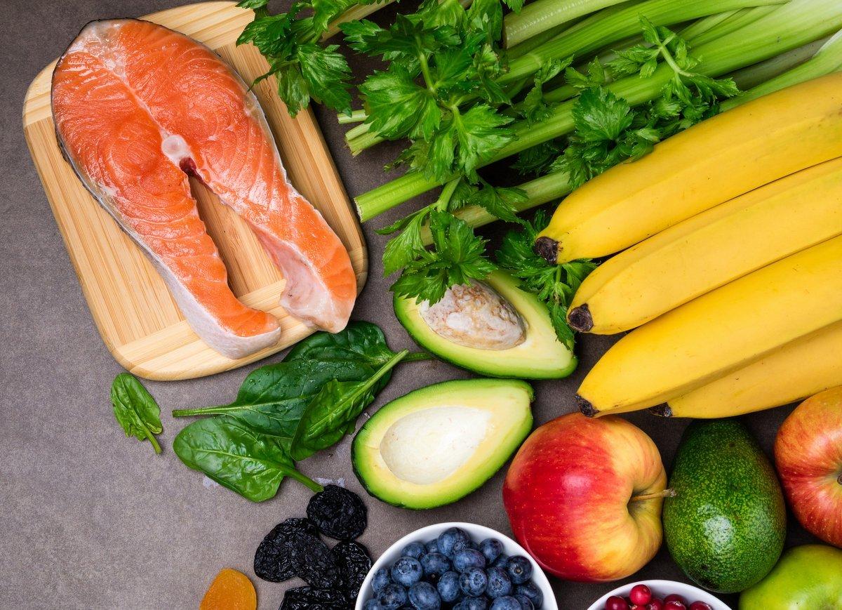 Healing Diets | Phoenix Helix