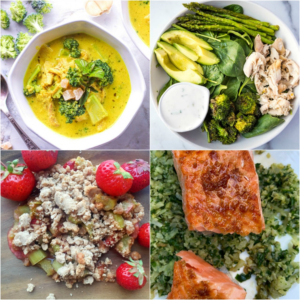 """Paleo AIP Recipe Roundtable #323 