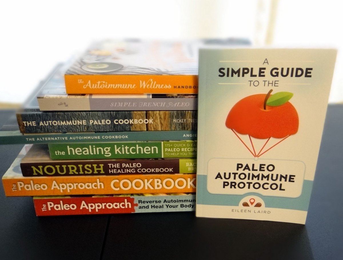 Healing Store - Paleo AIP Books, Classes, Cookbooks & Meal Plans | Phoenix Helix