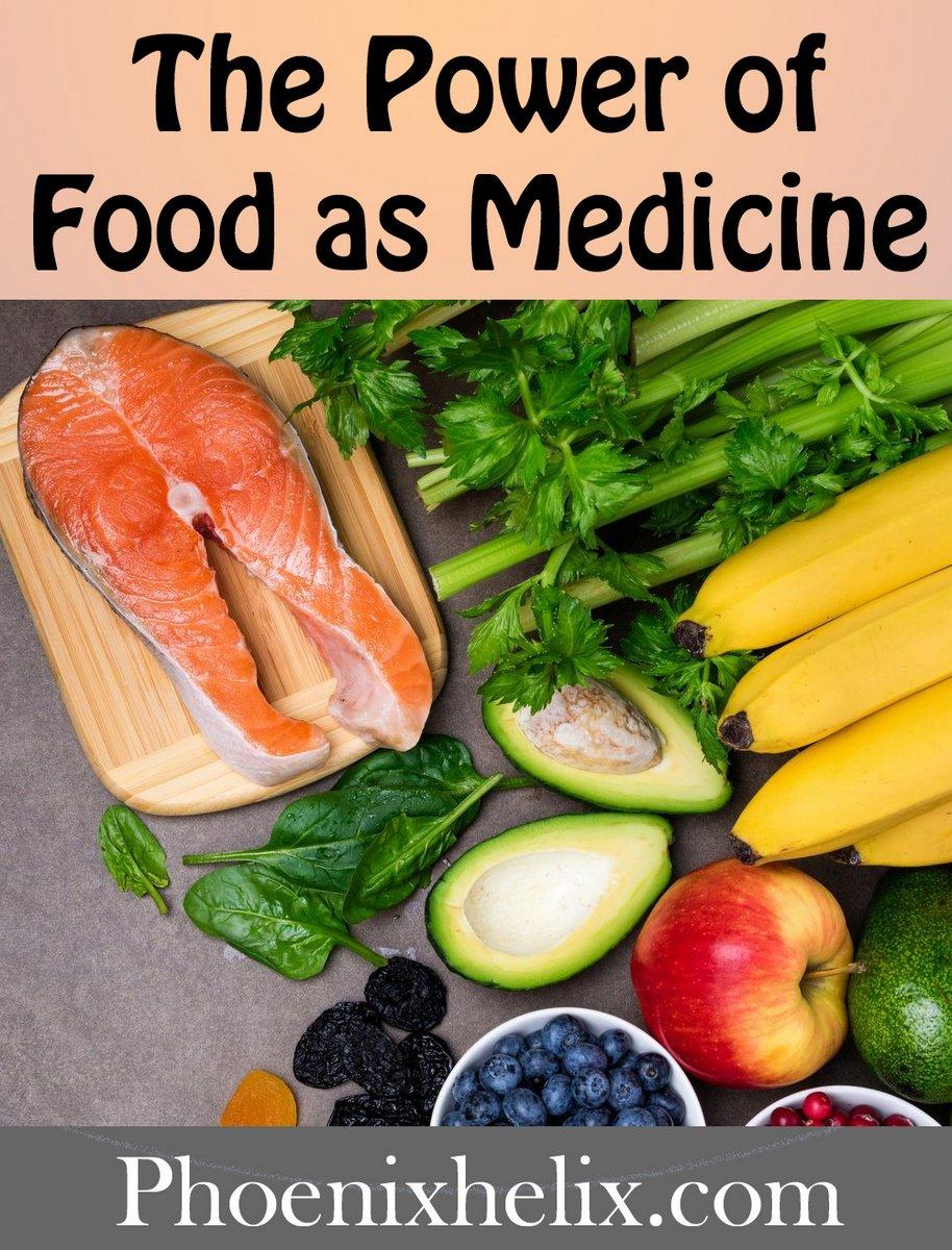 The Power of Food As Medicine for Autoimmune Health   Phoenix Helix