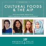 Cultural Foods and the Paleo Autoimmune Protocol