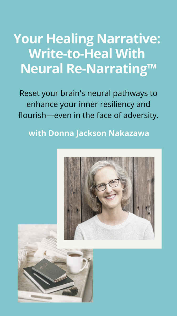 Your Healing Narrative - An Online Course Review | Phoenix Helix