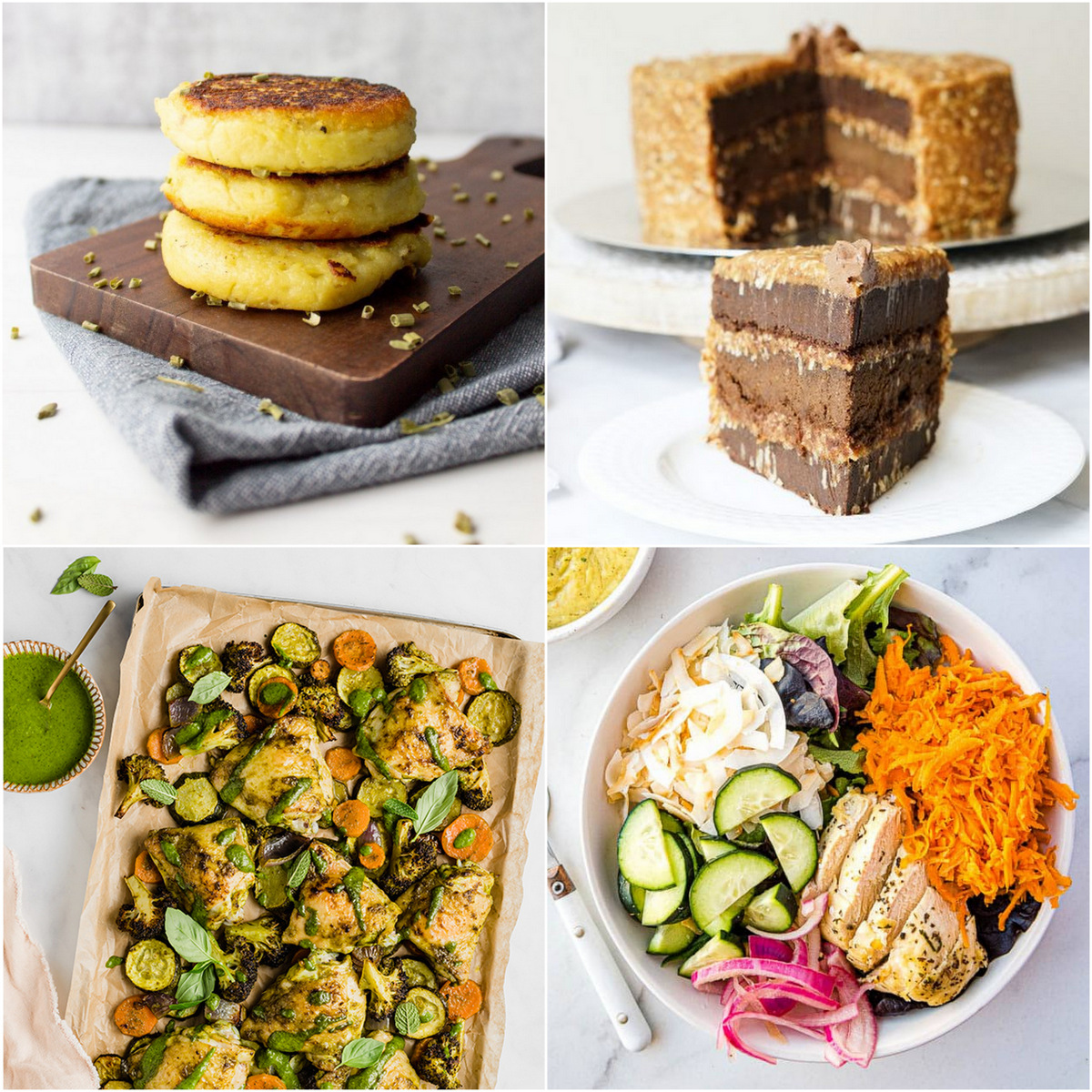 """Paleo AIP Recipe Roundtable #362 