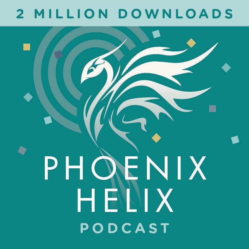 Phoenix Helix Podcast: 2 Million Downloads