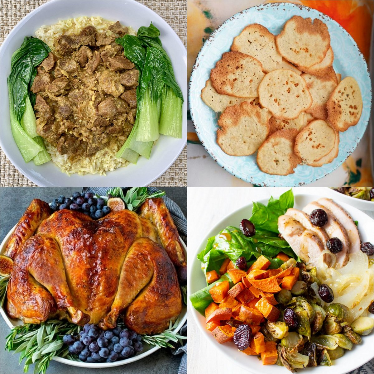 """Paleo AIP Recipe Roundtable #390 